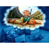"""Stewie's Dream"" Paper Giclee by Mark Covell"