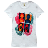 House Warhol Women's Junior T-Shirt