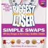 The Biggest Loser Simple Swaps (Paperback)