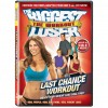 The Biggest Loser: Last Chance Workout DVD