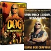 Dog the Bounty Hunter The Arrest DVD & Where Mercy Is Shown, Mer