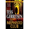The Mephisto Club: A Rizzoli & Isles Novel(Paperback)