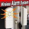 Wireless Alarm Security