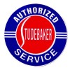 Studebaker Metal Sign