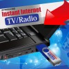 Instant Internet TV Radio USB