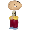 Family Guy 8GB Stewie USB Flash Drive