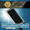 Solar Juice Solar Powered Charger