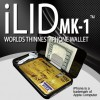iLID iPhone 4 Wallet Case