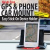 GPS and Phone Car Mount