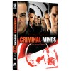 Criminal Minds: Season 2 DVD