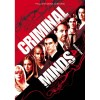 Criminal Minds: Season 4 DVD