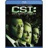 CSI: Crime Scene Investigation - Season 9 Blu-ray